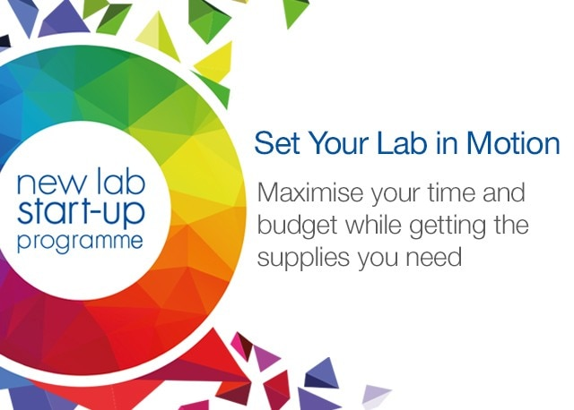 New Lab Start-Up Programme